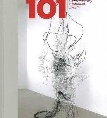 101 Contemporary Australian Artists