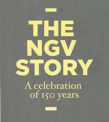 NGV 150 Years