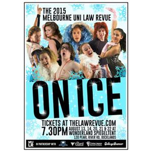 2015 Melbourne Uni Law Revue