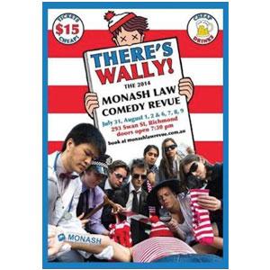 2014 Monash Law Revue